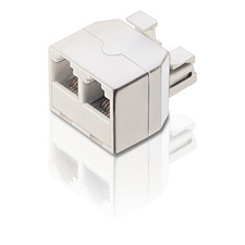 Phone jacks and adapters