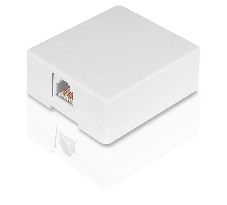 Connect a modem