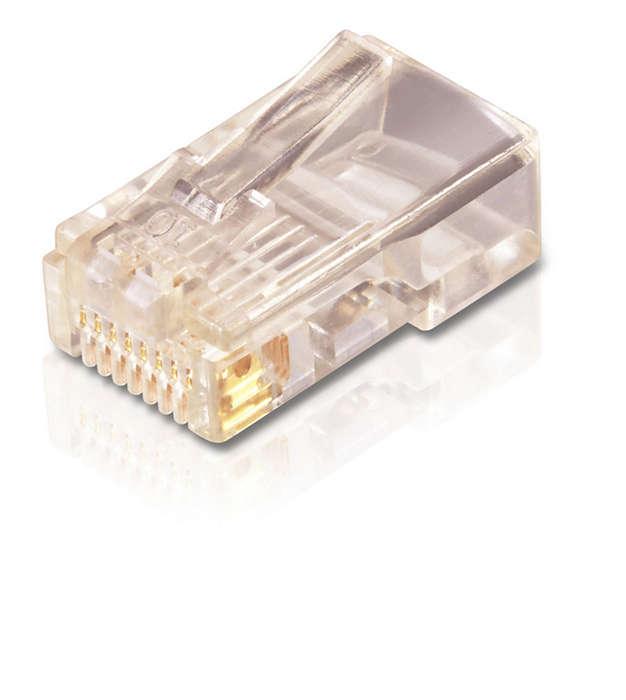 Create a modem connection