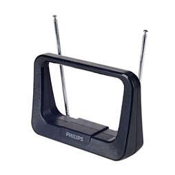 Antenă TV digitală