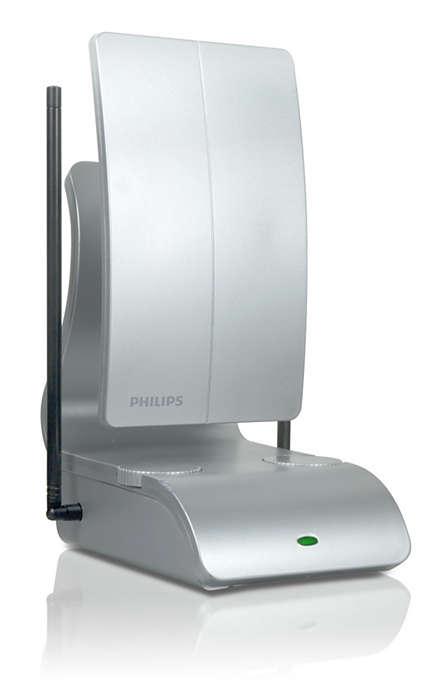Superior digital design