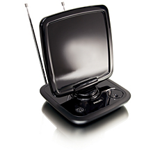 SDV6122/10 -    Antena de televisión