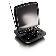 SDV6122/10 -    Телевізійна антена