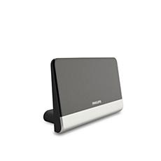 SDV6222/12  Digital TV antenna