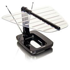 Antennes pour téléviseur