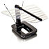 digitális TV-antenna