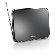 SDV7225T/55  Antena de TV digital