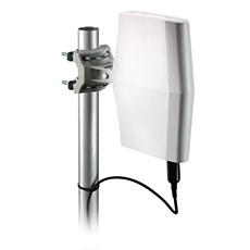 SDV8622/12 -    Dijital TV anteni
