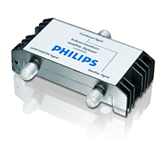 SDW5004/17  Digital satellite diplexer