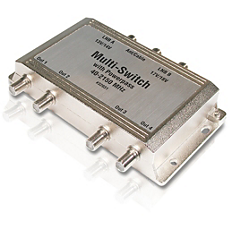 SDW5007W/27  Multicommutateur