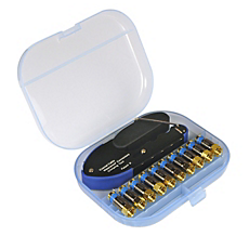 SDW5060GN/37  Connector tool kit