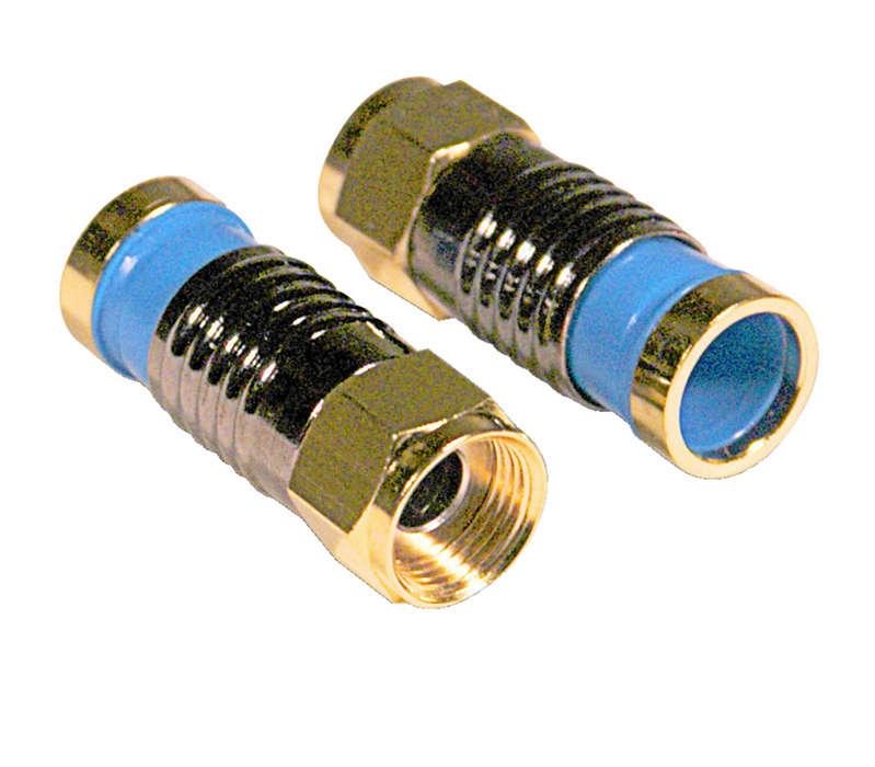 The best connectors