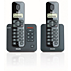 Téléphone sans fil avec répondeur