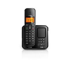 SE1751B/51 -   Perfect sound Беспроводной телефон с автоответчиком