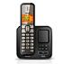 Perfect sound Schnurloses Telefon mit Anrufbeantworter