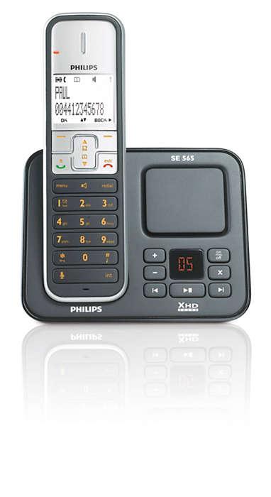 XHD-Sound