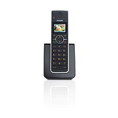 SE6580B/37  Téléphone sans fil