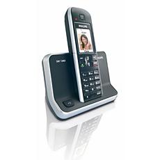 SE7301B/21 -    Sladdlös telefon