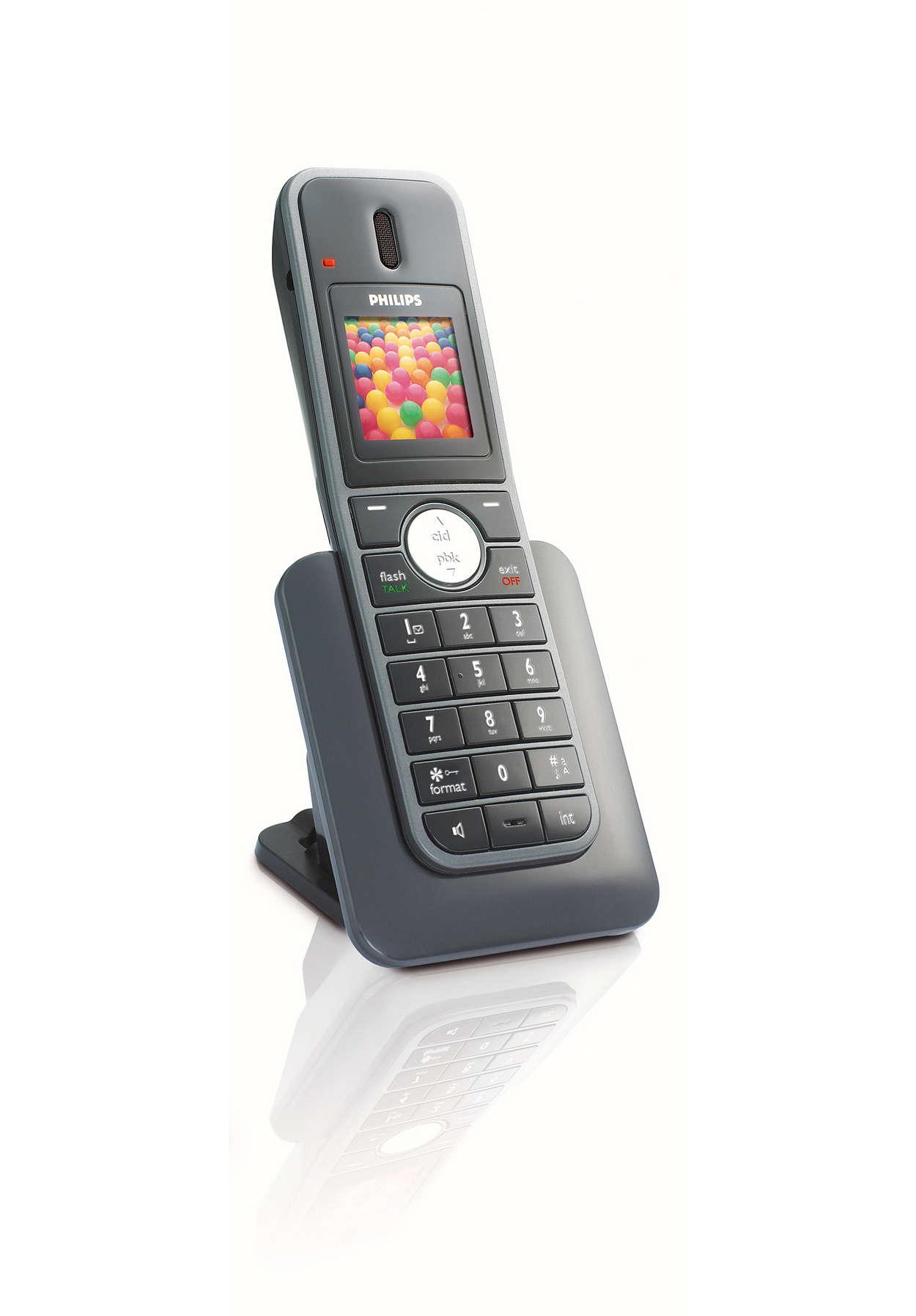 Conversations téléphoniques cristallines