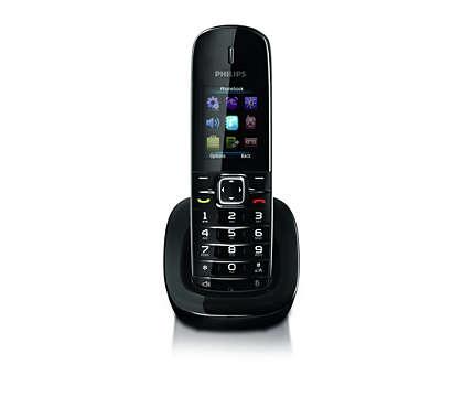 Tous vos appels sur un seul appareil