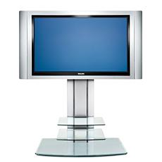 SF007521/10 -    Vloerstandaard voor Flat TV