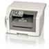 Laserfax med skrivare och telefon
