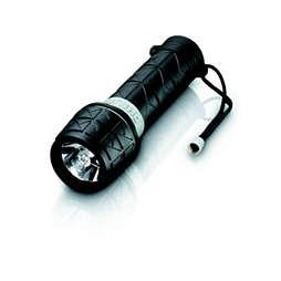 LightLife Lampe torche