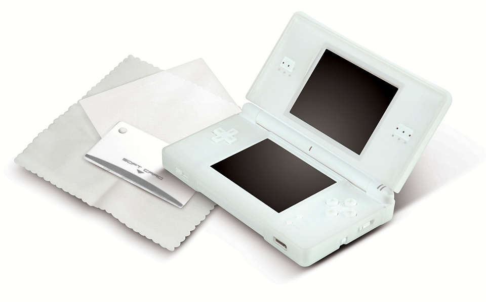 Protect your DSLite