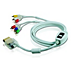 Cable HD Ilumna connex
