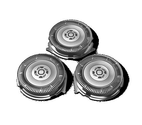 Shaver series 3000 Borotvafejek SH30 50  9cc9150902