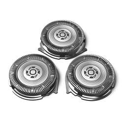 Shaver series 3000 Skuvekļa galviņas