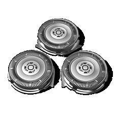 SH30/50 Shaver series 3000 Scheerhoofden