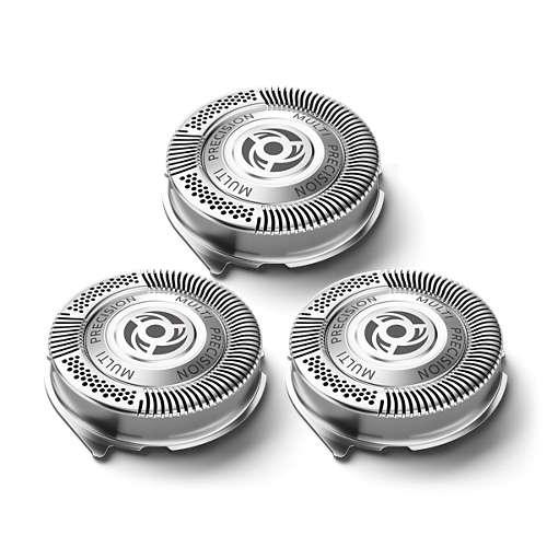 Shaver series 5000 Głowice golące