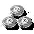 Shaver series 5000 رؤوس حلاقة