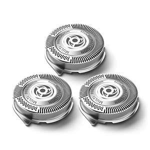 Shaver series 5000 Scherköpfe