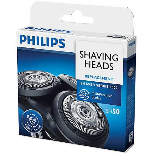 Shaver series 5000 Shaving heads