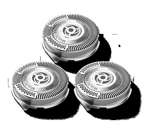 Shaver series 5000 Borotvafejek SH50 50  9a8a97623c