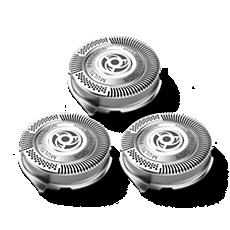 SH50/50 Shaver series 5000 Rakhuvuden