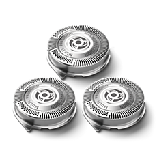 SH50/51 -   Shaver series 5000 Kepala pencukur