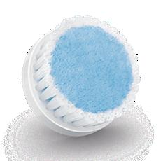 SH560/50 SmartClick accessory Udskiftningsbørstehoved til rensebørste til ansigtet