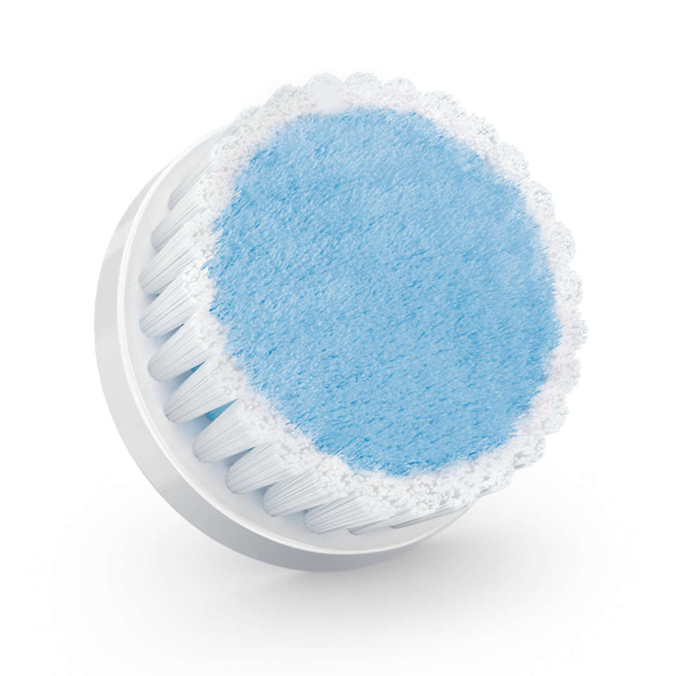 Nettoyage en profondeur du visage