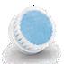 SmartClick accessory Keičiamas veido valymo šepetėlis