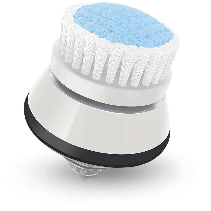 Curăţare în profunzime a feţei