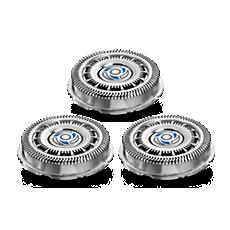 SH70/50 Shaver series 7000 رؤوس حلاقة