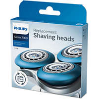 GentlePrecisionPRO Blades Shaving heads