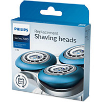 Shaver series 7000 Shaving heads