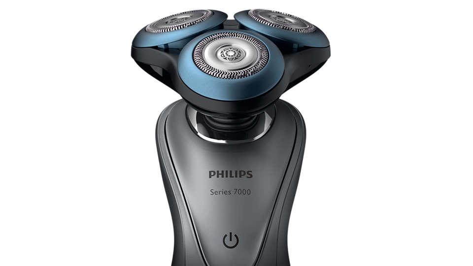 Obnovite aparat za brijanje da bude kao nov