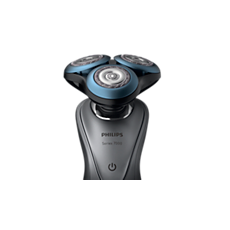 SH70/72 Philips Norelco Shaver series 7000 Shaving unit