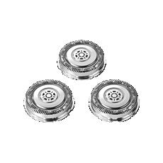 SH71/50 Shaver series 7000, 5000 Ekstra udskiftningsskær