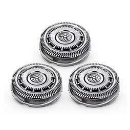Shaver series 9000 Skūšanās galviņas